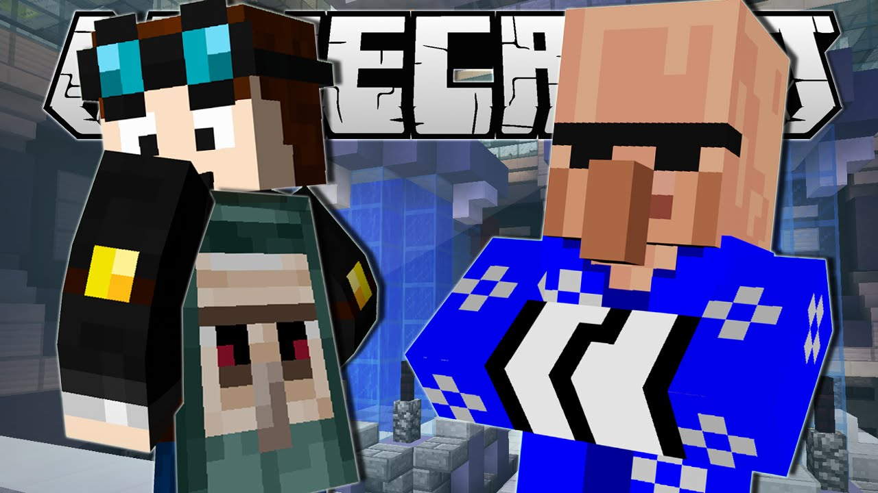 Minecraft I Changed My Clothes The Lab Minigame Youtube