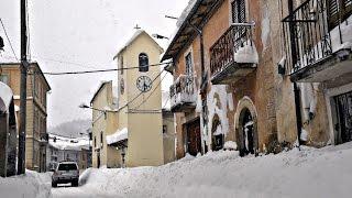 В центральной Италии - снова землетрясения (новости)