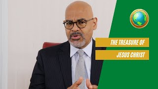 The Treasure of Jesus Christ