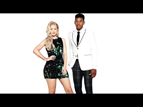 Unwrap The Party Shop feat. Iggy Azalea & Nick Young