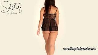 Эротический бейбидол как сексуальное белье(, 2011-11-12T22:17:52.000Z)