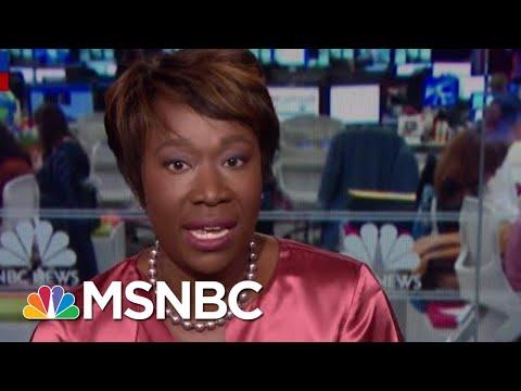 Joy Reid Thinks Congress Won't Let President Donald Trump Have Another Shutdown | Hardball | MSNBC