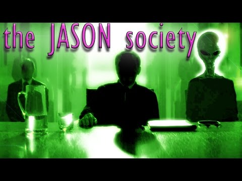 The Order of the Quest- JASON society