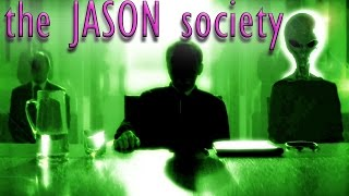 the order of the quest jason society