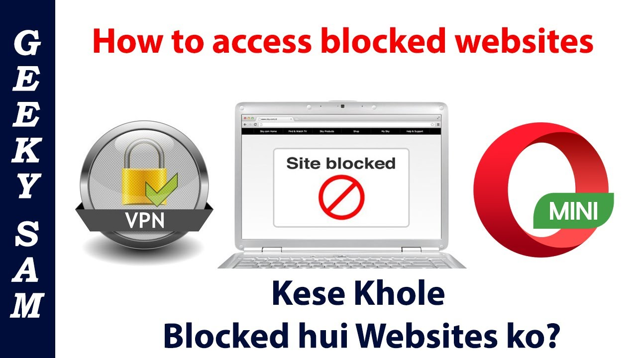 How to access blocked websites in india hindi youtube how to access blocked websites in india hindi ccuart Images
