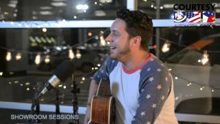 Dustin Sonnier - 'Whiskey Makes Her Miss Me' | Showroom Sessions