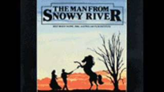 The Man from Snowy River 3. The Chase