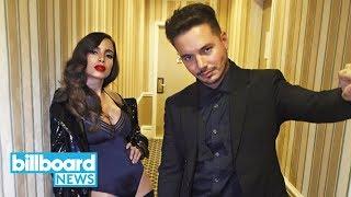 Baixar Anitta & J Balvin Drop Sexy New Single 'Downtown' | Billboard News