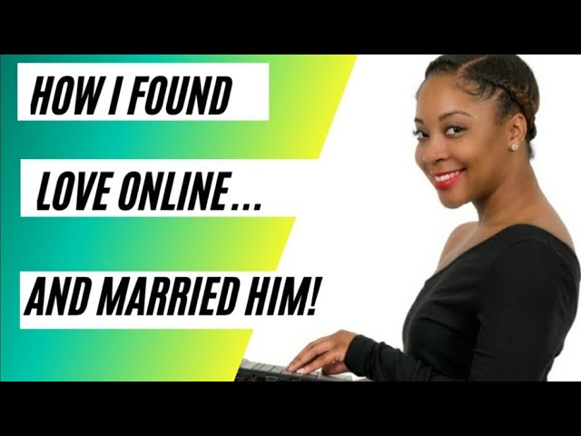 How to Do Online Dating...the RIGHT Way