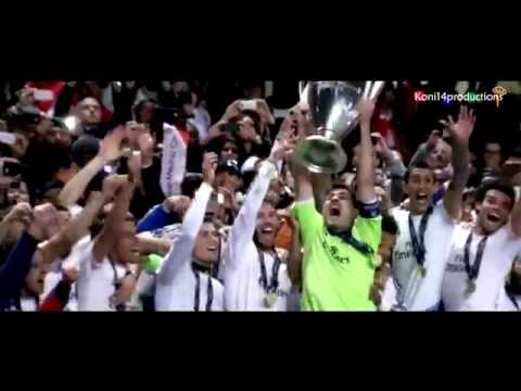 REAL MADRID - ONE CLUB RULE THEM ALL IV (2014)