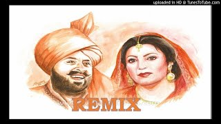 Mohammad Sadiq & Ranjit Kaur Remix