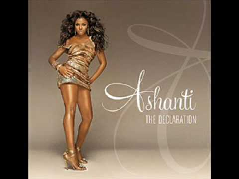 Ashanti -Good Good
