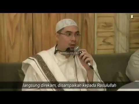 Keutamaan Sholawat Di Hari Jum At Al Habib Jindan Bin Novel