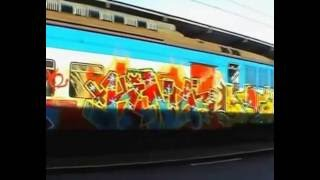Quality Control 3 - Graffiti Movie