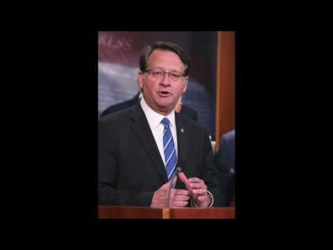 Sen. Gary Peters Speaks with WFNT 6--9-16
