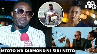 Jumalokole:Afichua siri nzito mtoto wa Tanasha/Harmonize Anahusika/Amejifungua kawaida/Diamond mtoto