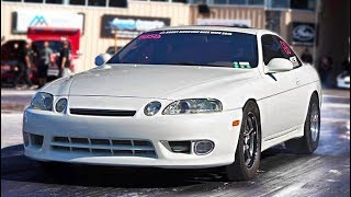 Supra on a Budget | 1000HP 2JZ SC300