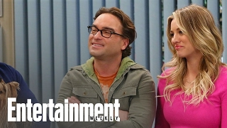 The Big Bang Theory - Season 7, Episode 15 Valentine's Day (TV Recaps)