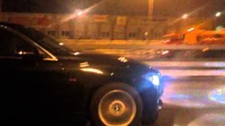 BMW F30 320i AT vs BMW F30 320D X drive AT