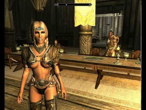 Skyrim Female Adult Mods Most Complete list + Downloads 2014