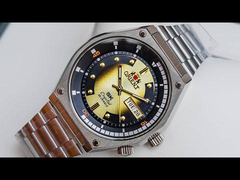 [ Giá 4,8 Triệu  ] ORIENT SK 2019 RA-AA0B01G  | TIMEWISE