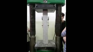 видео колонны железобетонные