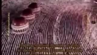 شاهد ماذا يحدث لشيخ سعود الشريم امام الحرم المكي