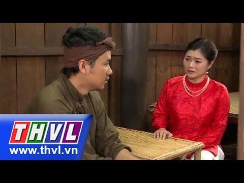 THVL | Thế giới cổ tích - Tập 156: Sự tích ông Đầu Rau