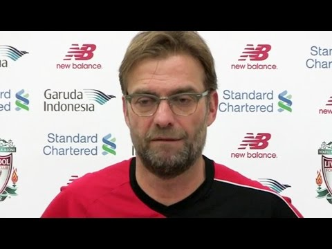 Jurgen Klopp Responds To Sam Allardyce's Criticism 'Glad He Has Time To Think About Liverpool'