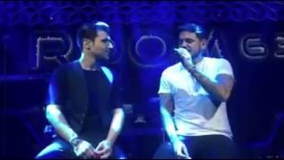 Stan & Petros Iakovidis Room 63 Live