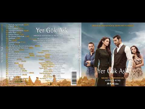 Yer Gök Aşk - Soundtrack 'Kalpteki Yanlızlık' #27