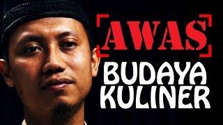 Cambuk Hati - Melawan Budaya Kuliner - Ustadz Ammi Nur Baits   Yufid.TV - Pengajian & Ceramah Islam