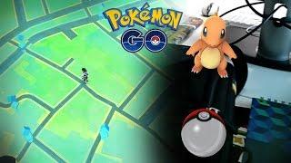 Pokemon GO Android Gameplay [APK]