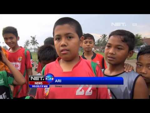 NET24 - Karena Cidera, Sabeq Fahmi Fahrezy Tidak Dipanggil Pemusatan Latihan Di Malang