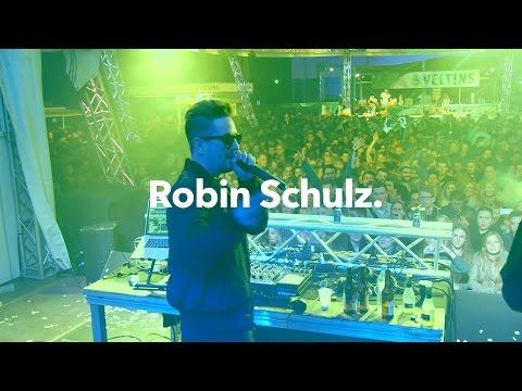 Robin Schulz.