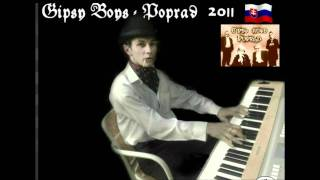 Gipsy Boys - Poprad 1
