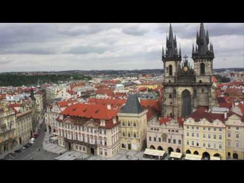 Study Abroad - Prague