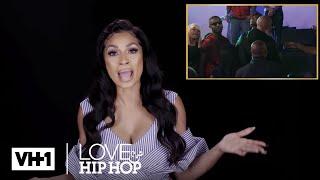 In the Danger Zone - Check Yourself: Season 7 Episode 15 | Love & Hip Hop: Atlanta