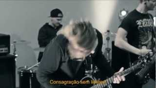 Best Lyrics in Christian Metal 1 (Legendado)