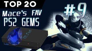 MY TOP 20 FAV PS2 GEMS: #9 - Splashdown