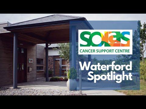 Solas Cancer Support Centre - Business Spotlight