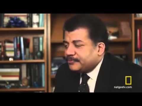 Neil Degrasse Tyson on Anonymity of the Internet