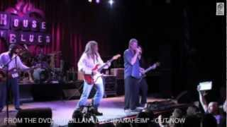 "Ian Gillan ""Wasted Sunsets"" HD (from ""Live In Anaheim"") Official"