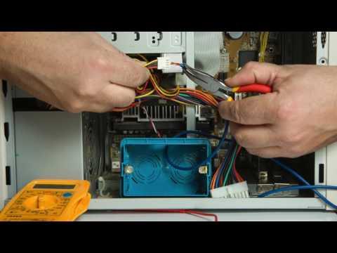 Computer Repair - Greenville NY - (518)966-4999 - Cracked Screen