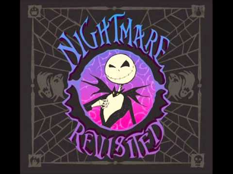 The Nightmare Before Christmas : Sally's Song (Fiona Apple) - YouTube