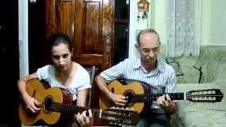 HIno 48 CCB- Viola caipira Rosário e lariane