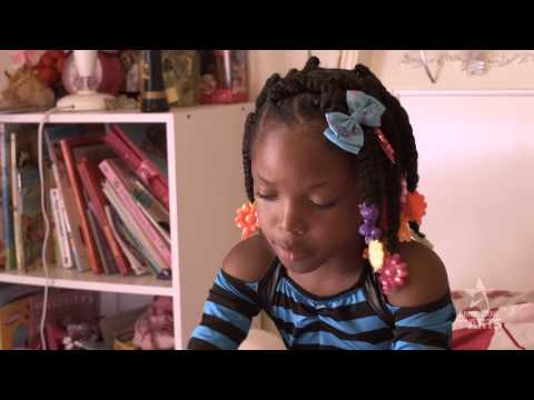 Encourage Creativity: Teach the Arts (documentary)