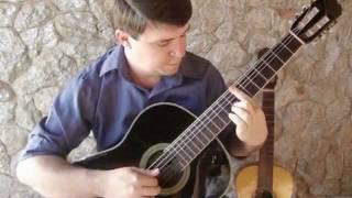 Odeon (Acoustic Guitar - Violão)