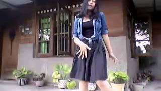 Gamaliel Audrey Cantika - Bahagia ( dance by sarah )