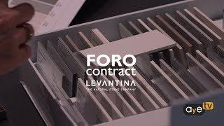 LEVANTINA en FORO Contract BCN